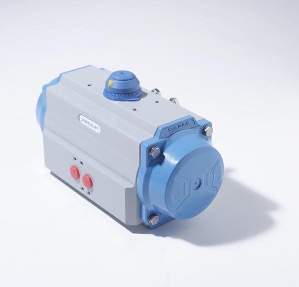 QCI Rotor Valve from Sullivan Supply Co